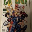 Excalibur Vol 2 #4 VF/NM Marvel Comics X-men Xmen