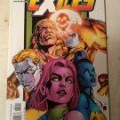 Exiles #62 VF/NM Marvel Comics X-men XMen