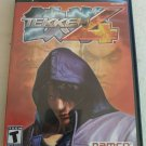 Tekken 4 (Sony PlayStation 2, 2002) Complete With Manual Tested PS2