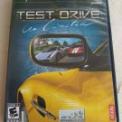 Test Drive Unlimited (Sony PlayStation 2, 2007) Complete With Manual Tested PS2
