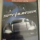 SpyHunter Greatest Hits (Sony PlayStation 2, 2002) Complete W/Manual Tested PS2