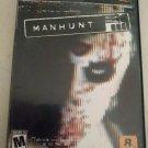 Manhunt (Sony PlayStation 2, 2003) Tested PS2