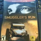 Smuggler's Run Greatest Hits (Sony PlayStation 2, 2002) W/ Manual Tested PS2