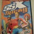 SSX Tricky Greatest Hits (Sony PlayStation 2, 2002)Complete W/ Manual Tested PS2