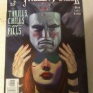 Fallen Angel #2 F/VF Peter David DC Comics
