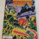Fantastic Force #11 VF/NM Marvel Comics