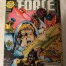 Fantastic Force #2 VF/NM Marvel Comics