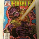 Fantastic Force #3 VF/NM Marvel Comics