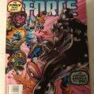 Fantastic Force #4 VF/NM Marvel Comics