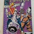 Fantastic Four #343 VF/NM Marvel Comics