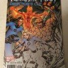 Fantastic Four #527 Directors Cut VF/NM J M Straczynski Marvel Comics
