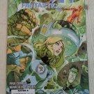 Fantastic Four True Story #1 VF/NM Marvel Comics