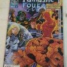 Fantastic Four Vol 2 #6 VF/NM Heroes Reborn Marvel Comics