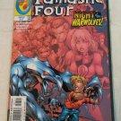 Fantastic Four Vol 3 #7 VF/NM Chris Claremont Marvel Comics