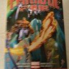 Fantastic Four Vol 4 #3 VF/NM Matt Fraction Mark Bagley Marvel NOW