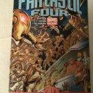 Fantastic Four Vol 4 #5 AU VF/NM Matt Fraction Age of Ultron Marvel NOW
