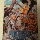 Fantastic Four Vol 4 #5 VF/NM Matt Fraction Mark Bagley Marvel NOW