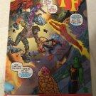 FF Vol 2 #7 VF/NM Matt Fraction Mike Allred Marvel NOW