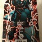 Final Crisis Resist #1 Cover B VF/NM Greg Rucka DC Comics