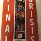 Final Crisis Revelations #1 Cover A VF/NM Greg Rucka DC Comics