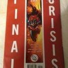 Final Crisis Revelations #2 VF/NM Greg Rucka DC Comics