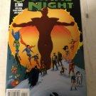 Final Night #4 VF/NM Death of Hal Jordan DC Comics