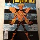 Firebreather #1 VF/NM Phil Hester Image Comics