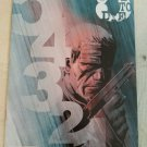 Five Days to Die #5 Retailer Incentive Variant VF/NM IDW Publishing