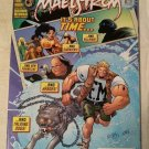 Forever Maelstrom #1 VF/NM DC Comics