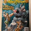 Forever Maelstrom #4 VF/NM DC Comics
