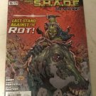 Frankenstein Ageent of S.H.A.D.E #15 VF/NM DC Comics The New 52