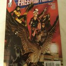 Freedom Fighters #1 VF/NM Jimmy Palmiotti Justin Gray DC Comics