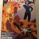 Fury of Firestorm The Nuclear Men #5 VF/NM DC Comics The New 52