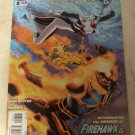 Fury of Firestorm The Nuclear Men #8 VF/NM DC Comics The New 52