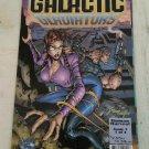 Galactic Gladiators #1 VF/NM Playdigm COmics