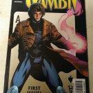 Gambit #1 VF/NM John Layman Marvel Comics X-men Xmen 2004