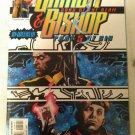 Gambit & Bishop Sons of the Atom #5 VF/NM Marvel Comics X-men XMen