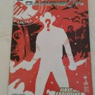 Garrison #1 VF/NM Wildstorm Comics