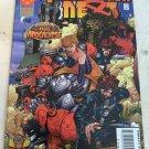 Generation Next #1 VF/NM Marvel Comics X-men Xmen