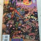 Generation Next #4 VF/NM Marvel Comics X-men Xmen