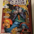Generation X #33 VF/NM Marvel Comics X-men Xmen