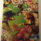 Generation X Annual 96 VF/NM Marvel Comics X-men Xmen