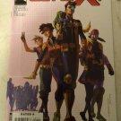 Genext #1 VF/NM Marvel Comics X-men Xmen