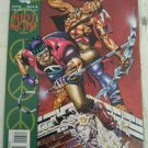Geomancer #6 VF/NM Valiant Comics