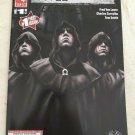 Ghosting #1 VF/NM Platinum Comics