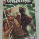 Ghosting #5 VF/NM Platinum Comics