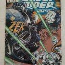 Ghosting Rider 2099 #3 VF/NM Marvel Comics