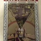 God Complex #2 VF/NM Michael Avon Oeming Image Comics