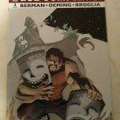 God Complex #3 VF/NM Michael Avon Oeming Image Comics