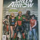 Green Arrow #17 VF/NM DC Comics Rebirth